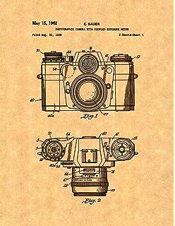 Amazon.com: Cámara fotográfica con medidor de junto ...