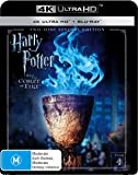 Harry Potter: Year 4 (4K Ultra HD + Blu-ray)