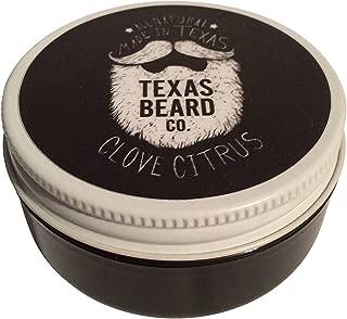 product image for Clove Citrus Beard Balm - Texas Beard Co