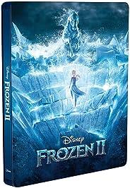 Steelbook - Frozen II (BR+DVD) (Portada puede variar) [Blu-ray]