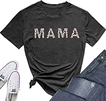 VILOVE Aunt Shirt for Women Aunt Ill Be There for You Tshirt Auntie Short Sleeve Casual Shirt Tee