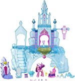 My Little Pony Explore Equestria Crystal Empire Castle Playset