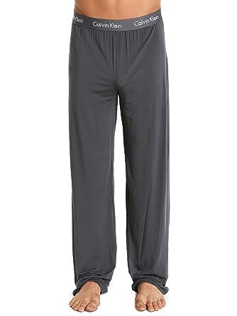 "Calvin Klein Underwear Mens Micro Modal Pant Mink Pajama Bottoms S (28""-30&quot"