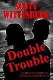 Double Trouble (Alan Swansea Mysteries Book 3)