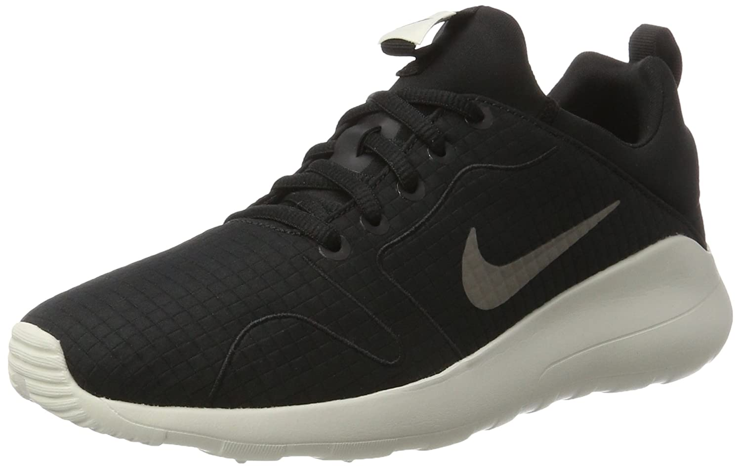 Nike Herren Kaishi 2.0 Prem Sneakers  44.5 EU|Mehrfarbig (Black / Light Bone)