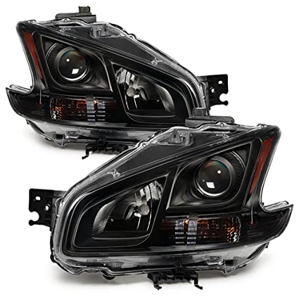 98 maxima headlights