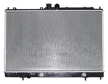 Depo 314-56006-010 Radiator (MITSUBISHI OUTLANDER 2.4L L4 03-06