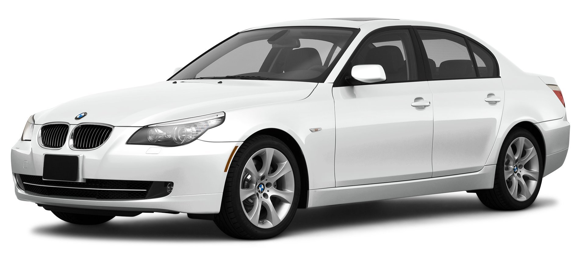 2010 BMW 528i XDrive 4 Door Sedan All Wheel Drive