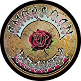 Licenses Products Grateful Dead American Beauty Magnet