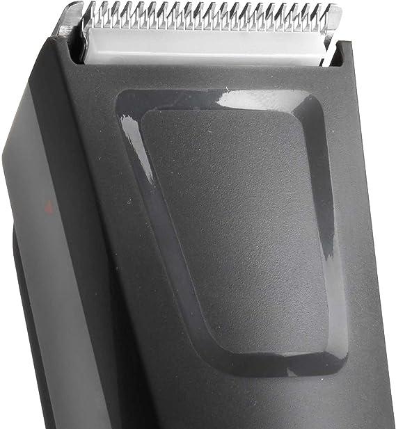 BaByliss MEN E786E Cortapelos eléctrico, cuchillas profesionales ...