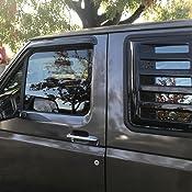Stampede 6034-2 Sidewind Side Window Deflector