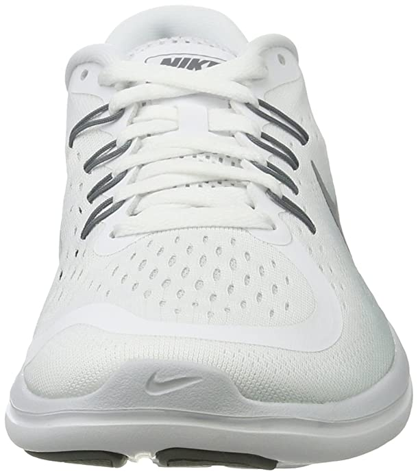 Nike 898476-100 Tenis de Running para Mujer  Amazon.com.mx  Ropa ... e944c0d95c32f