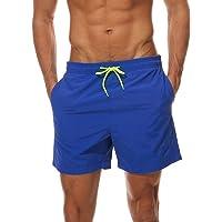 Arcweg Bañador Hombre Chico Playa Poliéster Pantalon Corto