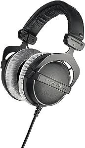 beyerdynamic BD474746 DT 770 PRO 80 Ohms Closed Dynamic Headphone