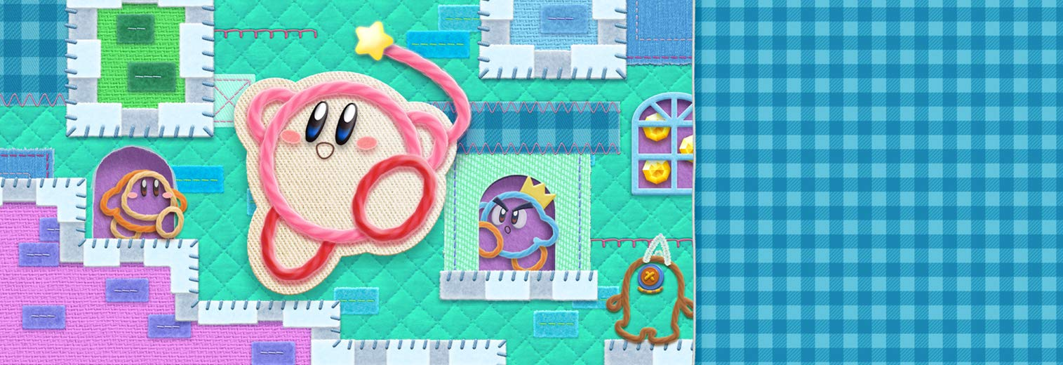 Kirby's Extra Epic Yarn - Nintendo 3DS by Nintendo (Image #2)
