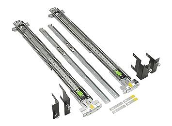 HP Z6 and Z8 Workstation Rail Kit