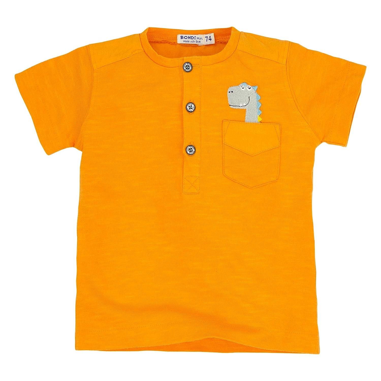 Bondi Polo - para Niño Naranja 86 cm: Amazon.es: Ropa y accesorios