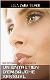 Un entretien d'embauche sensuel (Rencontres lesbiennes (boss/secrétaire) t. 1)
