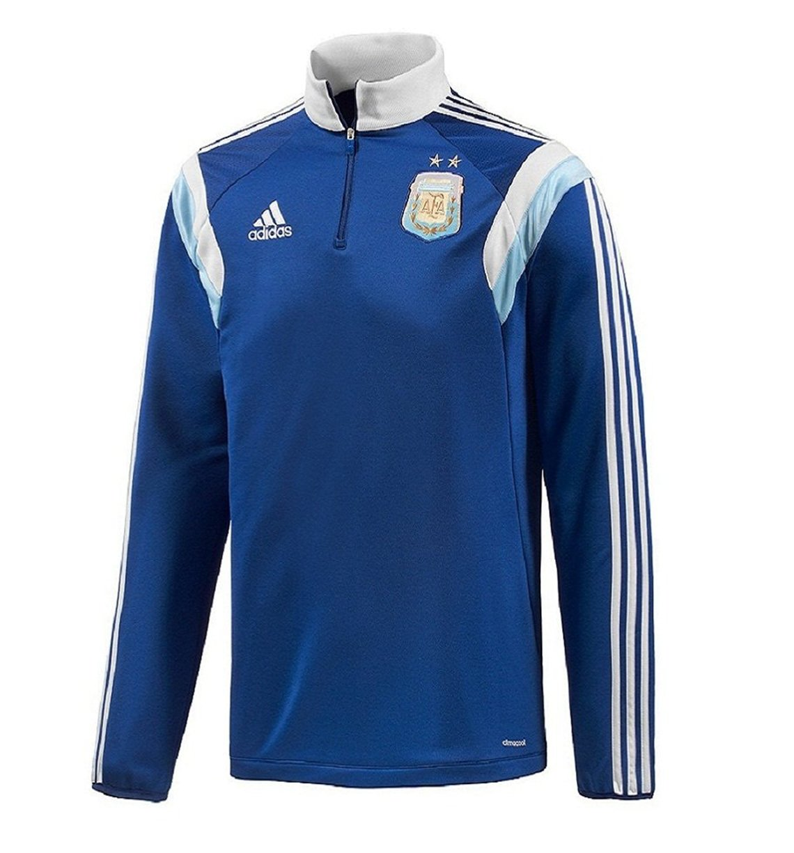 adidas Soccer Argentina Training Top 2014 (2XL) by adidas