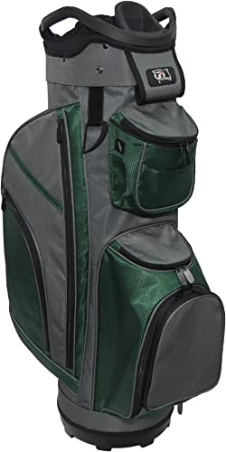 RJ Sports RJ 19 9.5 Deluxe Cart Bag