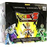 DRAGONBALL Z Dragon Ball Z Collectible Card Game Heroes & Villains Booster Box