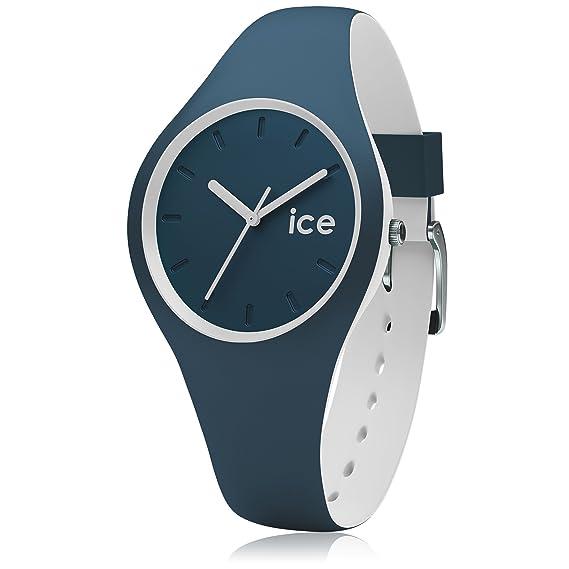 Ice-Watch Reloj Analógico para Mujer de Cuarzo 001554