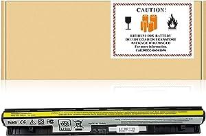 L12M4E01 L12L4A02 Battery for Lenovo G50 G50-70 G50-45 Z710 G400s S510p G510s G500s G40-70 G50-30,IdeaPad Z50,IdeaPad S510p Touch,IdeaPad G505s,IdeaPad S410p [FLYTEN]