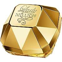 Paco Rabanne Lady Million Eau de Parfum Spray for Women, 80 ml
