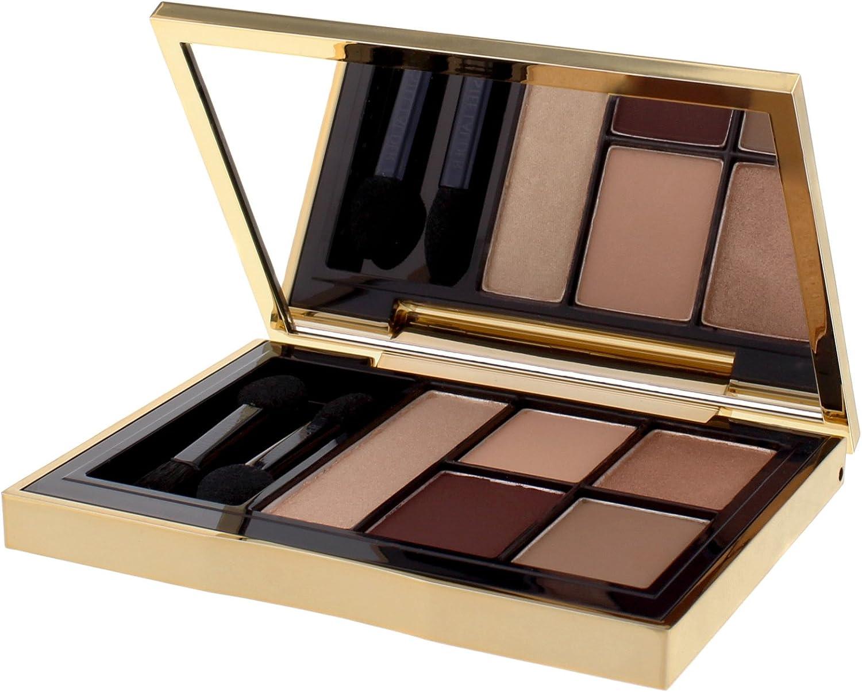 Estee Lauder Pure Color Envy Sculpting paleta de sombras de ojos colores Grosella deseo 7 G: Amazon.es: Belleza