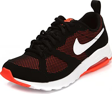 Nike Air Max Muse Women's Running Shoes 654729 019 (7) Black