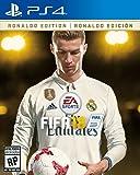 FIFA 18 Ronaldo Edition - PS4 [Digital Code]