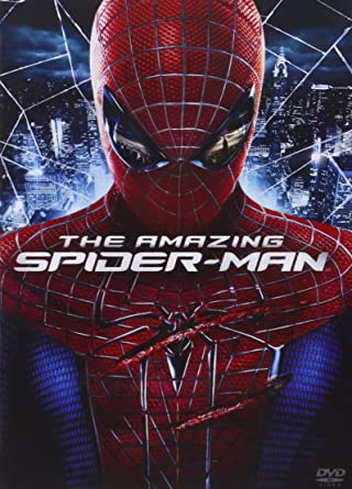 Resultado de imagen de spiderman amazing