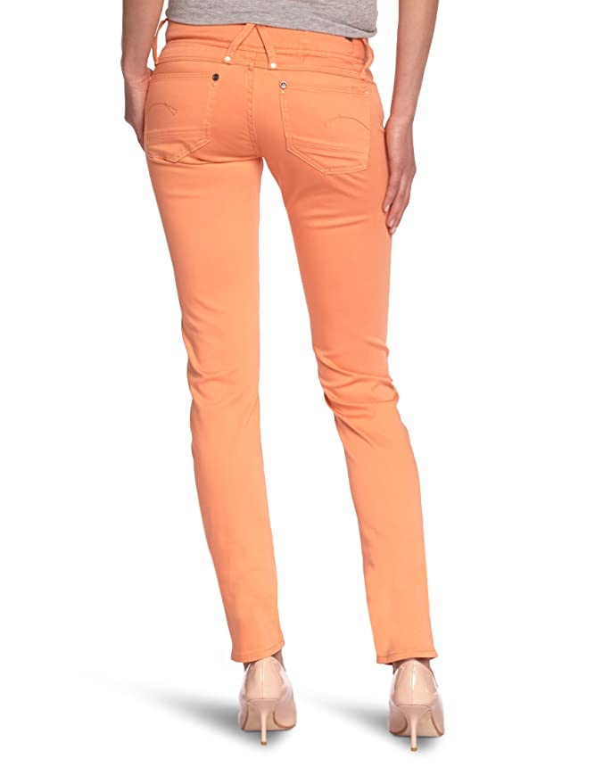 G-STAR Damen Jeans Lynn Skinny: Amazon.de: Bekleidung