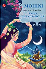 MOHINI: THE ENCHANTRESS Kindle Edition
