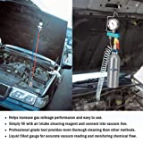 FIRSTINFO Vacuum System Intake Valve Cleaner and