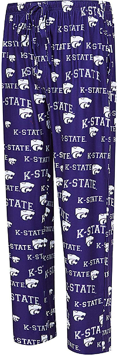 College Concepts NCAA Mens Fairway II Pajama Pants