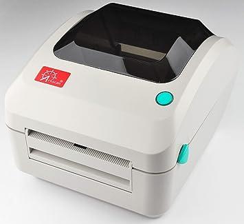 Arkscan 2054A - Impresora de Etiquetas de envío, Compatible con ...