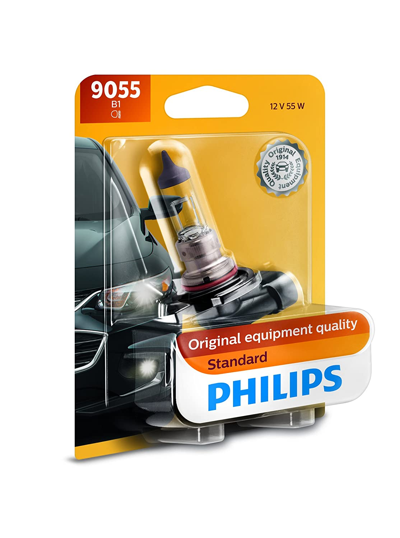 Philips 9003b1 Standard Halogen Replacement Headlight Wiring Diagram Hyundai H1 Bulb 1 Pack Automotive