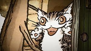 猫のダヤン DVD