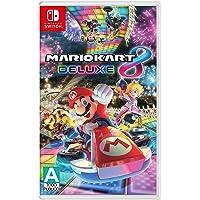 Mario Kart 8 Deluxe - Standard Edition - Nintendo Switch