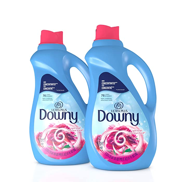 The Best Laundry Detergent Antibacterial