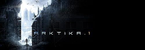 ARKTIKA.1 - Oculus Rift [Online Game Code]