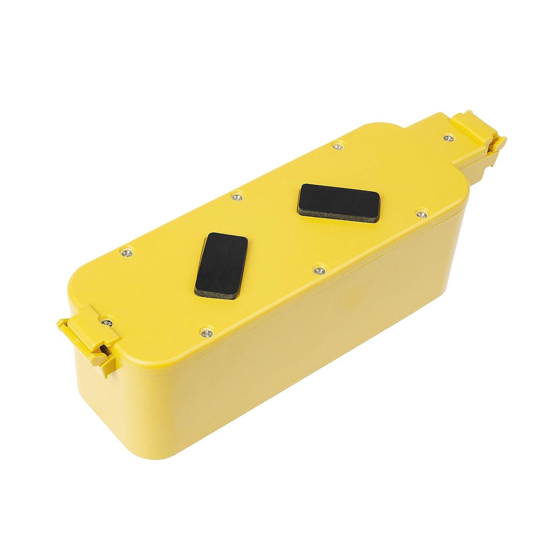 Bater/ía para iRobot Roomba 5210 de Aspirado GC/® 3.5Ah 14.4V Ni-MH Pile