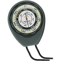 Générique Sun Company altimètre 203-m–sans Pile altimètre et Baromètre | Weather-Trend Indicateur avec dragonne et Robuste Coque ABS | lectures Altitude à partir de 0à 5,000metres