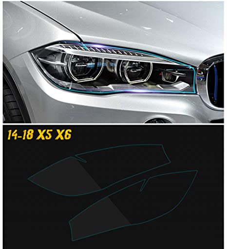 Amazon com: Car Styling Headlight Protective Restoration