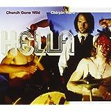 Church Gone Wild/Chirpin Hard