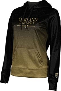 Solid ProSphere Oakland University Boys Pullover Hoodie