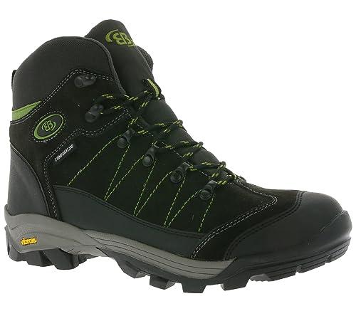 Bruetting Mount Ray S, Zapatos de High Rise Senderismo para Hombre: Amazon.es: Zapatos y complementos