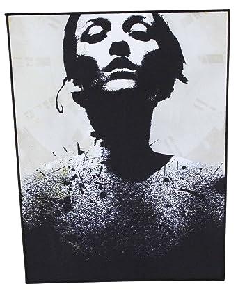 Amazon.com: Converge Jane Doe álbum Art Sew En La Parte ...