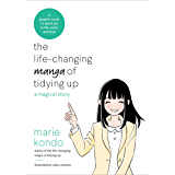 The Life-Changing Manga of Tidying Up: A Magical Story (English Edition)
